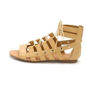 Bar III Gladiator Sandal